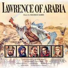Original Soundtrack / Maurice Jarre - Lawrence Of Arabia CD