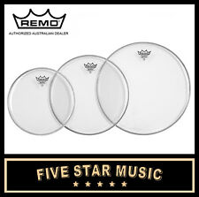 """Remo Clear Emperor 16"""" Drum Head 16 Inch Drumhead Tom Batter Skin"""