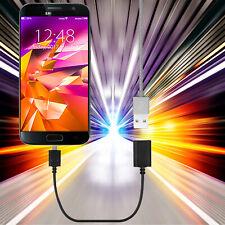 OTG Connector Micro USB To USB Adapter Samsung Galaxy S3 i9300 S2 i9100 S4 i9500