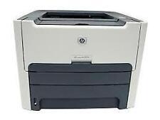 Q5928A HP LaserJet 1320N Laser Printer - Monochrome - 1200 x 1200 dpi Print - Pl