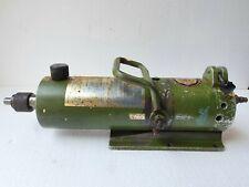 Riken Seiki On 15 2k S9 Pneumatic Hydraulic Foot Pump 2000 Bar 29000 Psi
