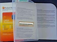 MS OFFICE Professional 2010 | BOX | Vollversion | Dauerlizenz | PC | PKC DEUTSCH