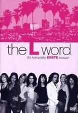 The L Word - Season/Staffel 1 * NEU OVP * 4 DVDs