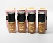 Too Faced Born This Way Liquid Foundation NEW choose your shade