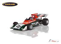 Iso FX3B Cosworth F1 Iso Rivolta GP Südafrika 1973 Jackie Pretorius, Spark 1:43