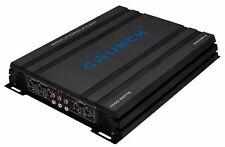 Crunch GPX1000.4 Car Hifi Verstärker 4 Kanal Endstufe KFZ Auto 1000 Watt