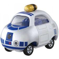 Takara Tomy Tomica Star Wars Star Cars Tsum Tsum R2-D2 Tsum Top JAPAN