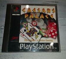 Playstation 1 Game - Caesars palace
