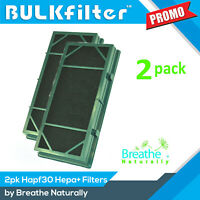 2 PACK Replacement Holmes HEPA Filter HAPF30 HRC1 HAPF30D Hapf30AT