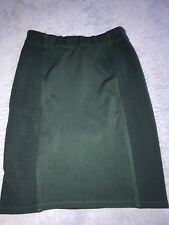BCBG Fashion Bandage Skirt Size XS