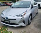 2018 Toyota Prius  2018 Toyota Prius