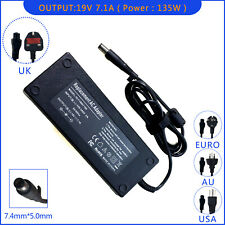 AC Power Adapter Charger for HP Compaq nx6320 nx6325 nx6315 8510w nx6110 Laptop