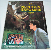 Northern Exposure: The Official Publication of the Television Series , Chunovic,