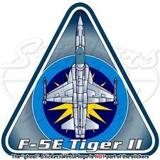 Northrop F-5E Tiger II MALAYSIA Royal Malaysian AirForce RMAF TUDM Sticker-Decal