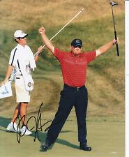 J B Holmes #1  8x10 Signed Photo w/ COA  Golf