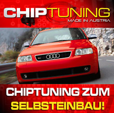 CHIPTUNING AUDI A3 S3 (8L) 1.8T performance tuning ECU POWER mod chip