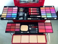 ADS PROFESSIONAL GERMANY MAKE-UP KIT + FREE EXQUISITE FINE BRUSH SET A8229 =}