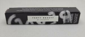 Fenty Beauty Mattemoiselle Plush Matte Lipstick S1ngle Single 1.7g/ 0.06 OZ NIB