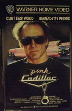 Pink  Cadillac * KULT  Thriller * Clint  Eastwood * Bernadette  Peters * TOP HIT