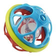 Balle Souple Tactile SOPHIE La Girafe VULLI Jeu Eveil Hochet (3 Mois+) - Note A+