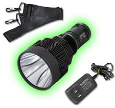 Nitecore TM36 Lite SBT-70 Flashlight 1800Lm  w/Carrier Strap & Charger