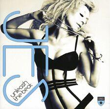 Jes - Unleash the Beat [New CD] UK - Import