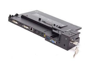 Lenovo ThinkPad Mini Dock Plus Series 3 Type 4338 USB 3 Schlüssel A-Ware W520