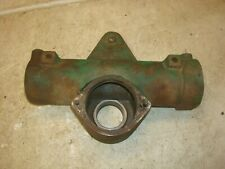 1966 Oliver 1650 Gas Tractor Power Steering Cylinder Housing