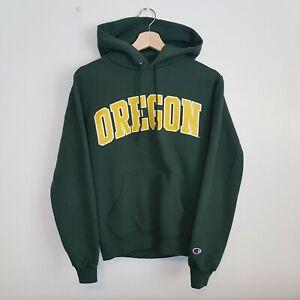 Vintage Champion Oregon University hoodie size S