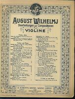 P. Tschaikowsky - Serenade Melancolique Op. 26 - Violine und Klavier