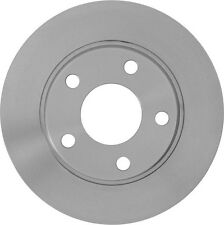 Autopart International 1407-53586 Rear Premium Brake Rotor