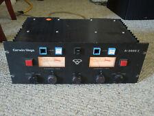 Cerwin-Vega A-3000I Earthshaker Power Amplifier