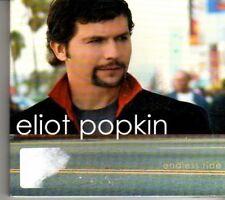 (DF969) Eliot Popkin, Endless Ride - 2005 CD