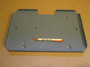 New battery tray 200b 300 300b 400b 500b 600b  Early 430 Case tractor G13150