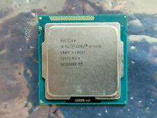 Intel Core i5-3450 SR0PF 3.1GHz Socket 1155 Quad Core CPU Processor LGA1155