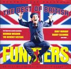 THE FUNSTERS - BEST OF BRITISH - VARIOUS ARTISTS (NEW SEALED CD)