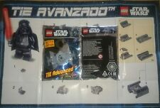 Lego Star Wars 911722 TIE Advanced Limited Edition pieces Disney Exclusive Rare