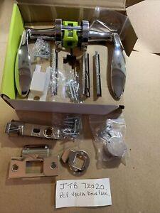 Jig Tech Door Handle Pack - Quantity 5