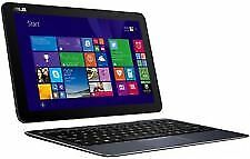 ASUS Transformer Notebook T100T 2-in-1 Tablet Touchscreen