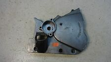1993 Honda CB750 Nighthawk CB 750 H962. left engine shifter cover