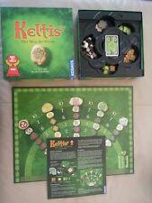 Keltis-el camino de piedras-juego del año 2008-sociedad juego 690359