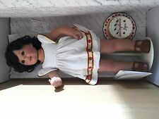 Angelina by Donna Rubert, very rare and hard to find collectible doll, Italian