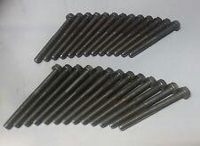 Dodge 5.9L 6.7L 24v Cummins Complete Cylinder Head Bolt Set Bolts Kit 2003-up