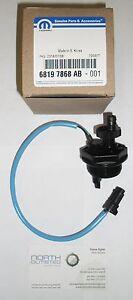 2013-18 Ram  2500 3500 4500 5500 6.7L Cummins Diesel Fuel Water Separator Sensor