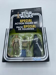 Star Wars The Vintage Collection Cave of Evil Special Action Figure Set Target