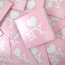 BOND No. 9 I Love New York for Mother's Day  25 Perfume Samples Great for Travel