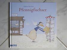 Pfennigfuchser von Sabine Büchner