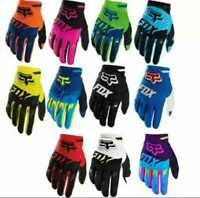Fox Glove Racing Motorcycle Gloves Cycling Bicycle MTB Bike Riding 2020
