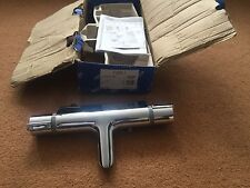 Grohe Grohtherm 2000 Thermostatic Bath/Shower Mixer 35174000