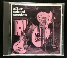 After School Session by The Milkshakes  CD (1997 Hangmans Daughter)